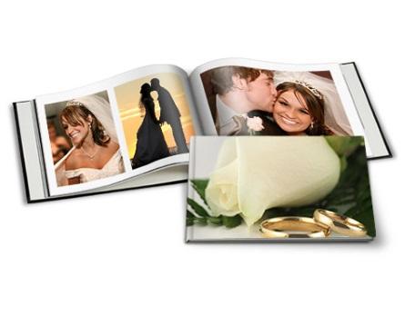fotolibro boda