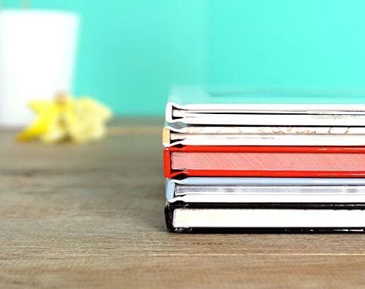 libros de fotos